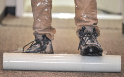 How Can Contractors Keep Your Home Clean During a Remodel?