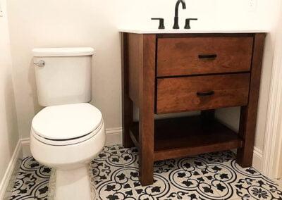 Lancaster Bathroom Remodel